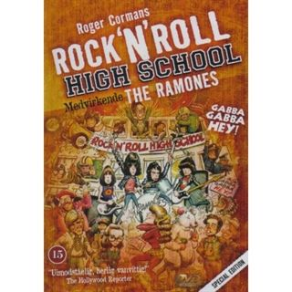 Rock 'N' Roll High School (D