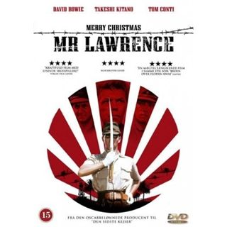 Merry Christmas Mr Lawrence (D