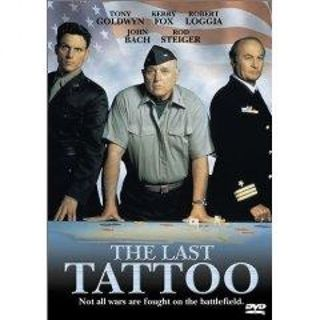 Last Tattoo (DVD)
