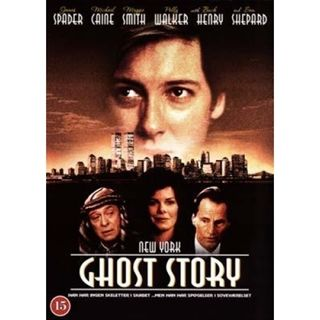 New York Ghost Story (DVD)