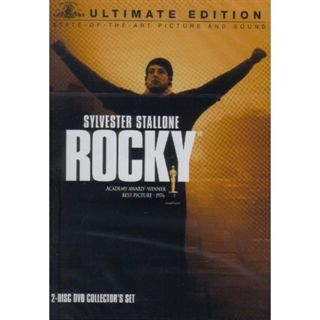 Rocky - Ultimate Edition (2 DV