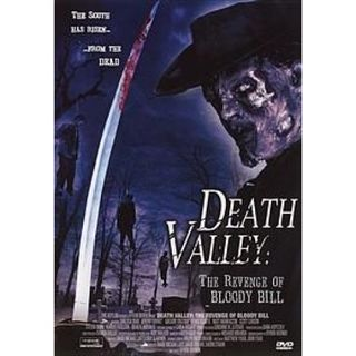 Death Valley - The Revenge Of