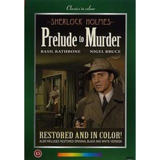 Prelude To Murder (DVD)