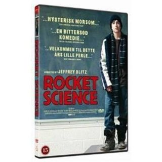 Rocket Science (DVD)