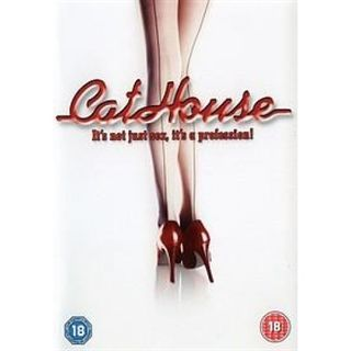 Cat House (DVD)