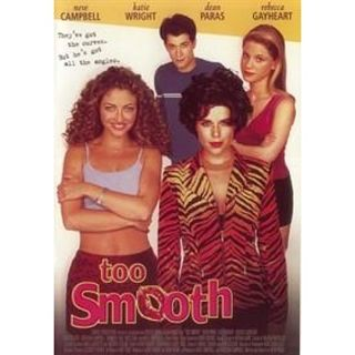 Too Smooth (DVD)