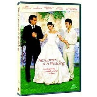 Two Lovers And A Wedding (DVD)