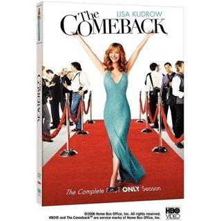 The Comeback - The Complete On