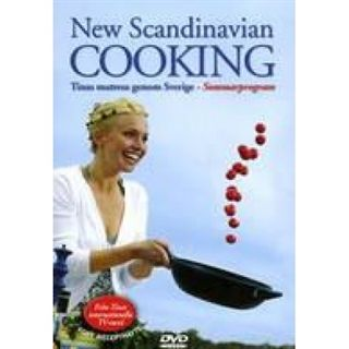 New Scandinavian Cooking - Tin