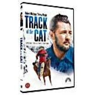 Track Of The Cat (DVD)