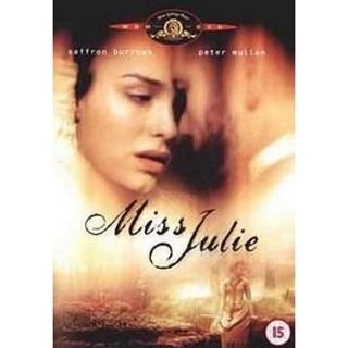 Miss Julie (DVD)