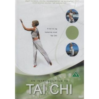 Tai Chi - Introduction (DVD)