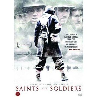 Saint And Soldiers (DVD)
