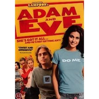 Adam & Eve (DVD)