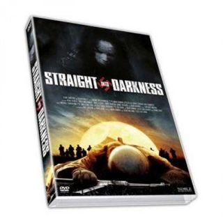 Straight Into Darkness (DVD)