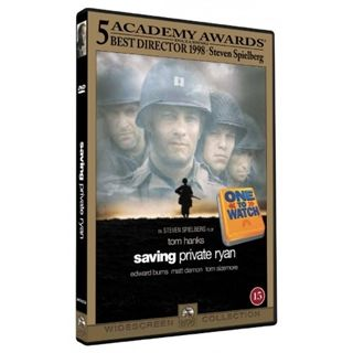 Saving Private Ryan (2 DVD)