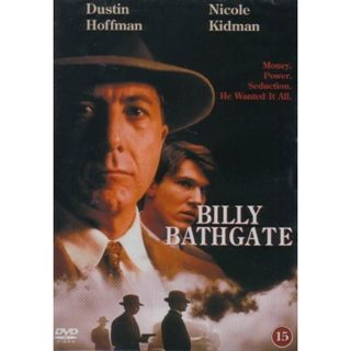 Billy Bathgate (DVD)