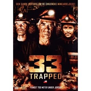 33 Trapped