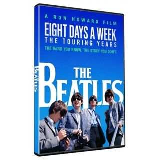Beatles, The Eight Days A Week - The Touring Days