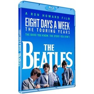 Beatles, The Eight Days A Week - The Touring Days BD