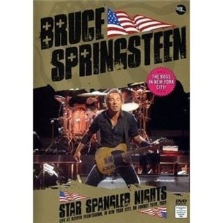 Bruce Springsteen - Star Spangled Nights