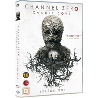 Channel Zero - Candle Cove - Season 1