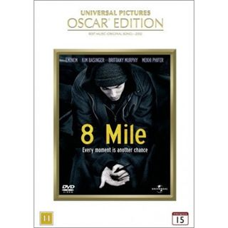 8 Mile - Oscar Edition
