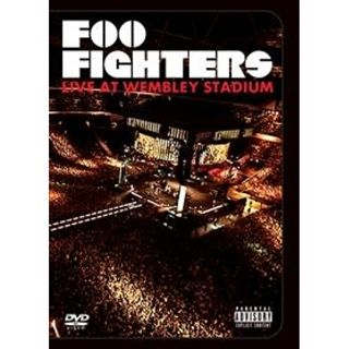 Foo Fighters - Live At Wembley