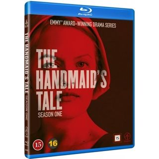 The Handmaids Tale - Season 1 Blu-Ray