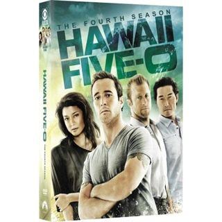 Hawaii Five-O - Season 4