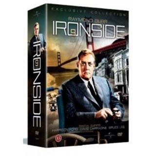 Ironside - Complete Box