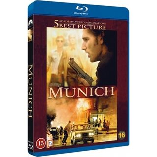 Munich Blu-Ray