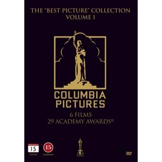 The Best Picture Collection - Vol 1