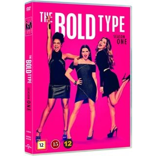 The Bold Type - Season 1