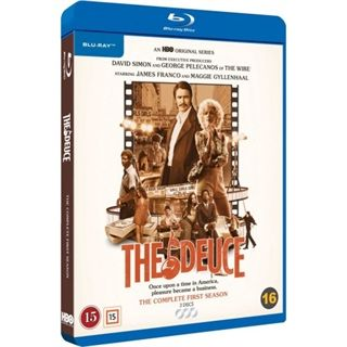 The Deuce - Season 1 Blu-Ray