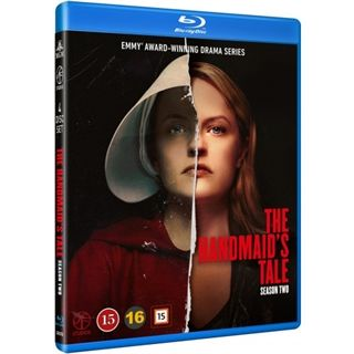 The Handmaids Tale - Season 2 Blu-Ray