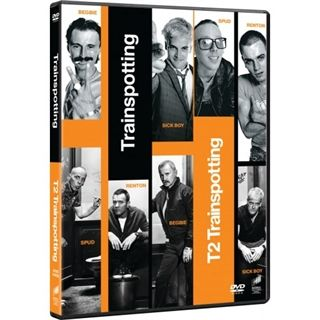 Trainspotting 1-2 Box