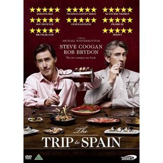 Trip To Spain