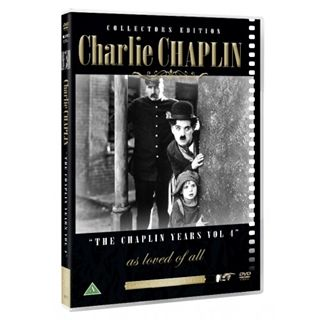 The Chaplin Years Vol. 4